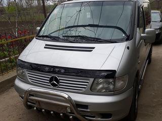 Mercedes vito110