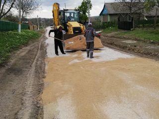 Servicii  compactare, buldoexcavator, transport basculant, greider
