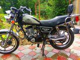 Wolf Motors 150cc