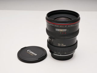 Vand Canon EF 20-35mm L F.2.8