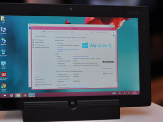 Lenovo ThinkPad Tablet 2 + Dock Thinkpad