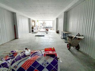 Производственно-складское помещение - 100 м2 / 200 м2 ! Чокана