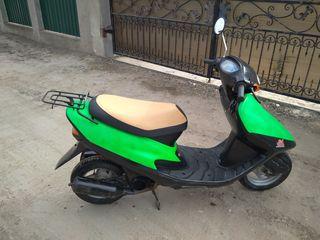 Honda Takt af 30