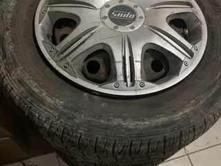 Complect 185/65 R14