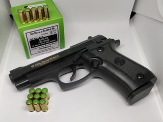 Pistolet de tip start , Beretta 84 !!! Nou !
