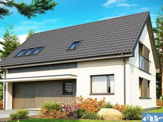 Casa eficient termic, casa pasiva, termocasa!