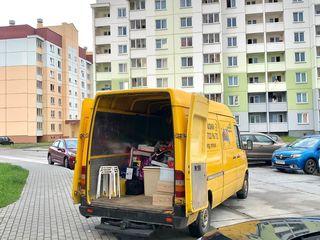 Transport de bagaje hamali + transport.