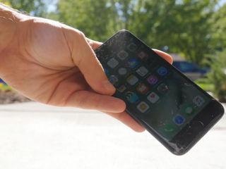 Iphone 7/7+   Daca sticla ai stricat -Luăm, reparăm, aducem !!!