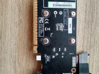 Продам видеокарту Zotac GT210