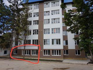 Новострой.  1 этаж.