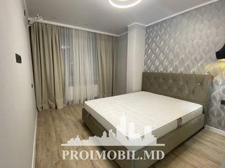 Chirie, Rîșcani, 1 cameră+living, 380 euro!