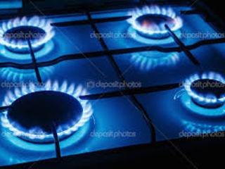 Ремонт, установка и профилактика газовых котлов, колонок и плит.