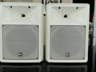ElectroVoice Sx 80