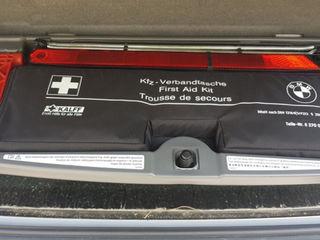 Cheie deblocare cutie automată BMW f10
