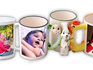 Сувениры, майки, пазлы, чашки, картины