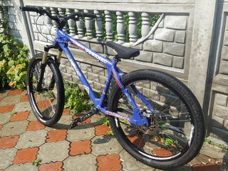 Vind bicicleta de sarituri Dirt Bike Fun Works cea mai buna bicicleta tot cu documente cump de mine