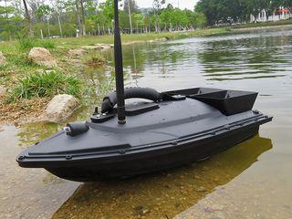 Мечта рыбака! Карповый кораблик 5 поколения