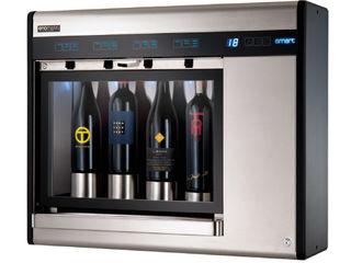 Enomatic sistem pentru servirea vinurilor