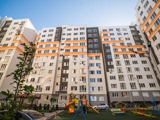 Cea mai reusita planificare- 3 dormitoare+ living.