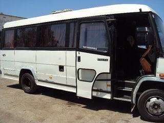 Mercedes 0614 D