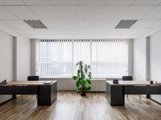 Oficiu modern închiriat pe zi, amenajat și utilat, amplasat in zona ultracentrală