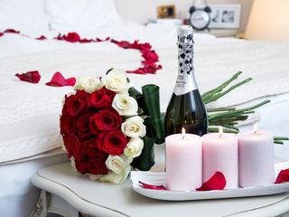 Pe iubita ta ...recucereste-o cu o surpriza romantica !650 mdl noaptea 150 lei ora