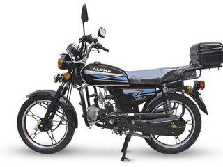 Aprilia alpha 110cc