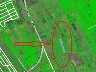 Lot de teren agricol, șos. Balcani 115 ari!