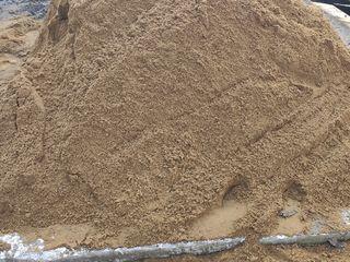 Песок. Щебень. Nisip. Pietris