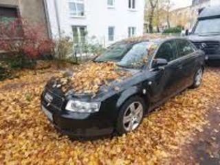 Faruri Parbriz Optică  Audi A4 A6
