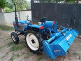 Vând tractor iseki tu1900