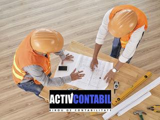 Contabilitate în Construcție și Reparație