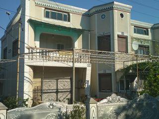Casa in doua nivele