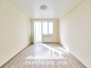 2 camere+living cu euroreparație în bloc nou! 35 900 €!