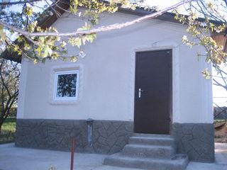 Căsuță de vacanță, ÎP Sidev, Bubuieci