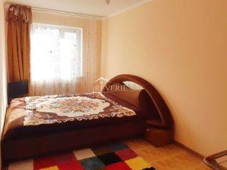 Se vinde aparatment cu 3 camere, etajul 3 din 4, 60 m2, regiunea Centru or. Cahul