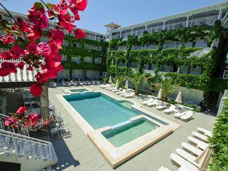 Греция, п-ов Халкидики! Отель дня по супер цене - Bomo Olympic Kosmas 3*!