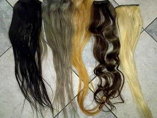 натуральные волосы на прокат