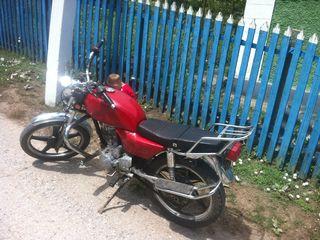 Victory 150cc
