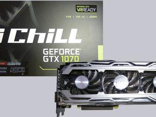 Inno3D iChill X3 GeForce GTX 1070 8GB