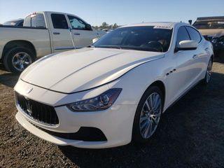 Maserati Ghibli II