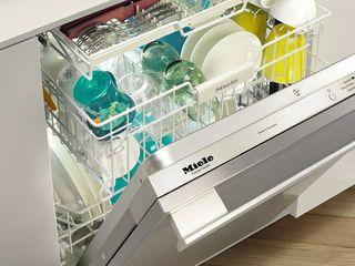 Посудомоечные машины и техника Miele от официального дилера в Молдове.