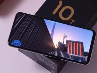Xiaomi Mi10 T Pro in credit 0% + 1000 lei cadou! Livrarea gratuita!