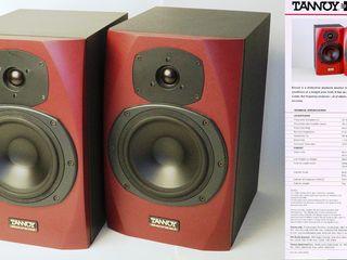 Tannoy Reveal Red - Студийные мониторы 100 ватт