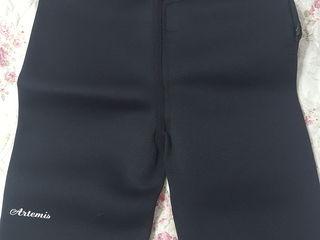 Антицелюлитные шорты М-L 200 лей