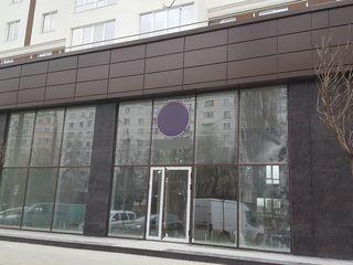 Сдаётся помещение в новом здании, 1-й этаж 237м2