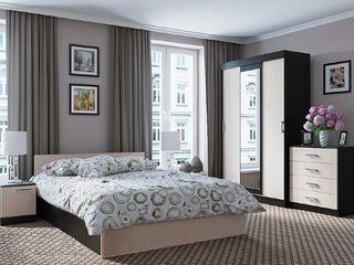 Dormitor Edem 5 in credit cu livrare gratuita chisinau, moldova