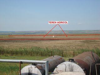 10 ha teren agricol la irigare cu fabrica de conserve ! 10 га с/х угодий с промкомплексом !