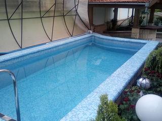 Casa la sol cu 3 etaj, piscina, sauna, pentru un trai de lux