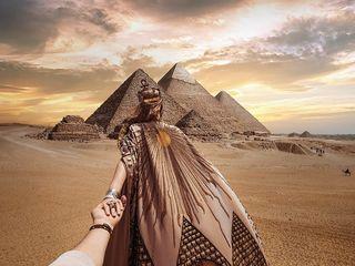 Egipt! 10 nopti la doar 602eur!